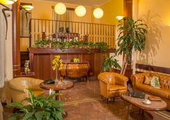 ホテル ラニエリ - ローマ - ロビー
