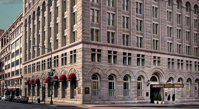 コートヤード ワシントン コンベンション センター - ワシントン - 建物