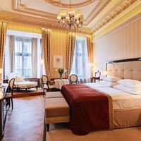 クィシサーナ パレス Suite