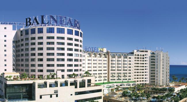 Hotel Marina D'Or Balneario 5 - Oropesa del Mar - 建物