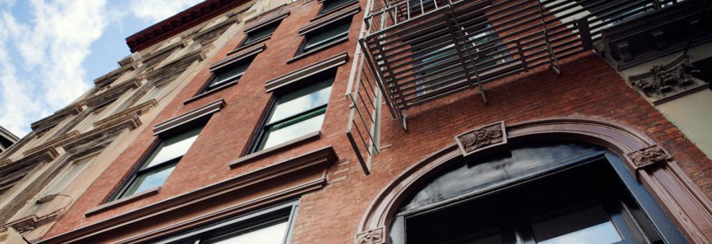 ザ ブルーム - ニューヨーク - 建物