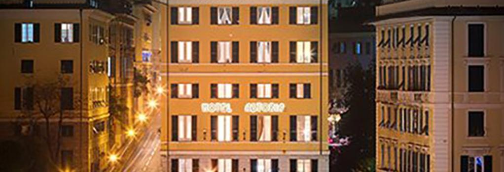 クラリオン コレクション ホテル アストリア ジェノバ - ジェノヴァ - 建物