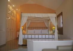 Isla Mazatlan Golden Resort - マサトラン - 寝室