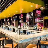 InterContinental Saint Paul Riverfront Hotel Bar