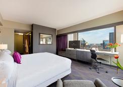 InterContinental Saint Paul Riverfront - セントポール - 寝室
