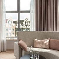 NH コレクション アムステルダム グランド ホテル クラスナポルスキー Guestroom