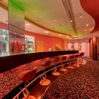 マリーナ ホテル コリンシア ビーチ リゾート Hotel Bar