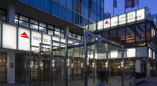オーストリア トレンドホテル シラーパーク リンツ - リンツ - 建物
