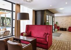 オーストリア トレンドホテル シラーパーク リンツ - リンツ - ロビー