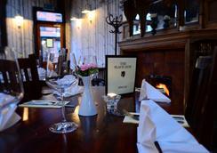 ザ ブラック ライオン - ロンドン - レストラン