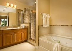 The Point Orlando Resort - オーランド - 寝室