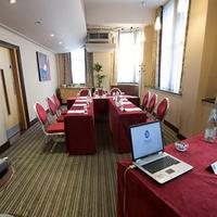 Arora Hotel Manchester Meeting Facility