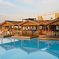 Limak Lara De Luxe Hotel Garden