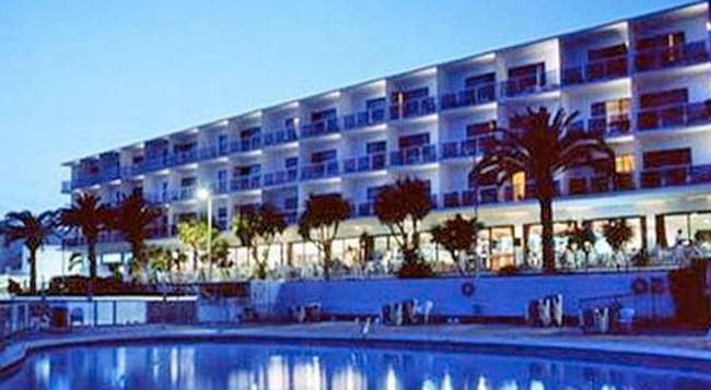 ホテル シムバド イビサ&スパ - イビサ - 建物