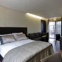O&B アテネ ブティック ホテル Guest Room