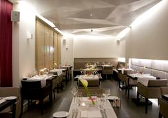 O&B アテネ ブティック ホテル - アテネ - レストラン