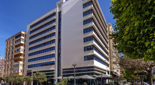 Occidental Cádiz - カディス - 建物