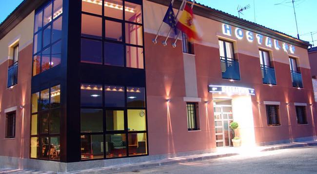 Buenavista - クエンカ - 建物