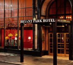 ブライアント パーク ホテル