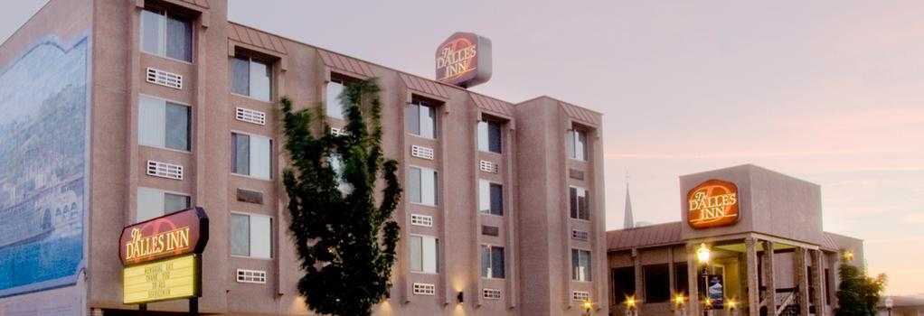 The Dalles Inn - The Dalles - 建物