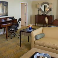 タンパ マリオット ウォーターサイド ホテル & マリーナ Guest room
