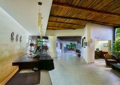 Casa del Mar Cozumel Hotel & Dive Resort - Cozumel - ロビー