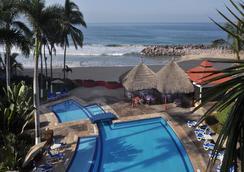 Mision Mazatlán - マサトラン - ビーチ