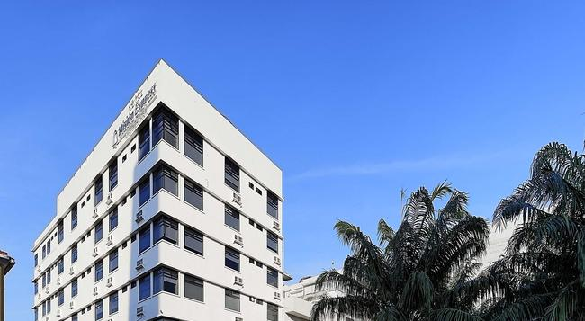 Misión Express Villahermosa - ビジャエルモッサ - 建物