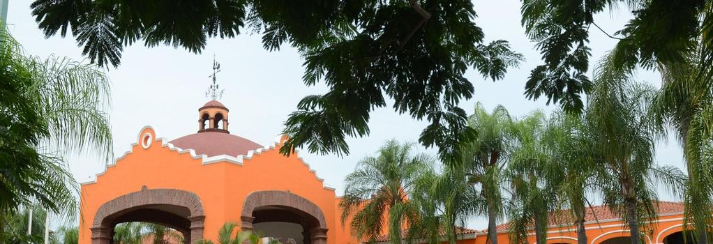 Mision Colima - Colima - 建物