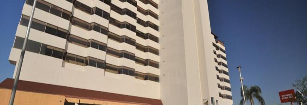 Mision Torreon - Torreon - 建物