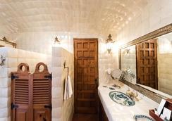 ミシオン グランド カーサ コロラダ - グアナファト - 浴室
