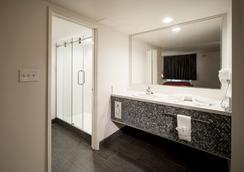 サンダーバード ブティックホテル - ラスベガス - 浴室