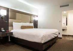 Hotel Xilo Glendale - グレンデール - 寝室