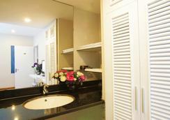ピン ホテル - ハノイ - 浴室