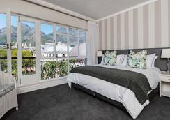 Cape Town Hollow Boutique Hotel - ケープタウン - 寝室