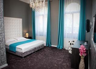 シアゴ ホテル