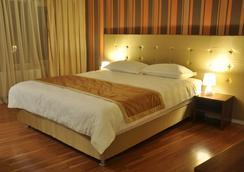 シアゴ ホテル - クルージュ=ナポカ - 寝室