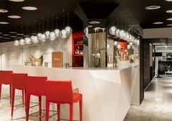 ホテル ボーシャン - パリ - レストラン