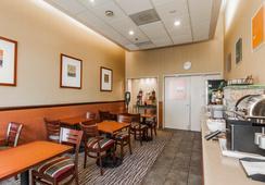 コンフォート イン & スイーツ オーロラ アベニュー ノース - シアトル - レストラン