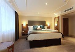 アンバ ホテル マーブル アーチ - ロンドン - 寝室