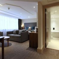 アンバ ホテル マーブル アーチ Guestroom