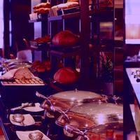 アンバ ホテル マーブル アーチ Breakfast Area