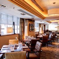 アンバ ホテル マーブル アーチ Restaurant