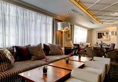 アンバ ホテル マーブル アーチ - ロンドン - ラウンジ