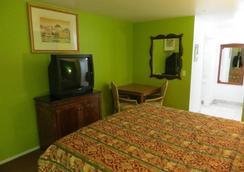 Crown Motel - ラスベガス - 寝室
