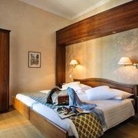 ホテル インターナショナル オー ラック Guestroom