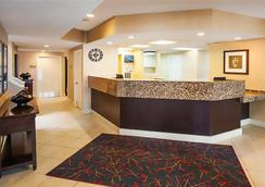 Residence Inn by Marriott Boulder - ボルダー - ロビー
