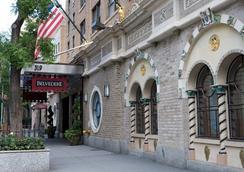 The Belvedere Hotel - ニューヨーク - 建物