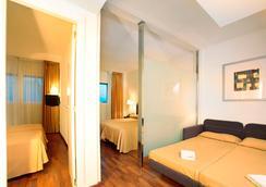 トリップバレンシアフェリア - バレンシア - 寝室