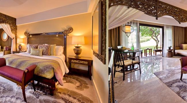 アヤナ リゾート&スパ バリ - ジンバラン - 寝室